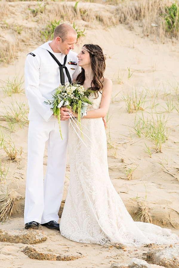 Memorial Day Wedding Inspiration Tidewater And Tulle