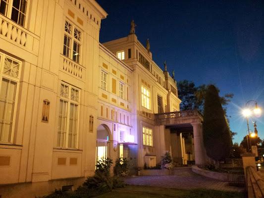 Museum Villa Stuck
