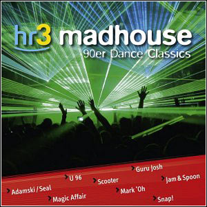 gadgsgjhgjj Download   HR3 Madhouse 90er Dance Classics (2011)