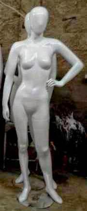 Jual Mannequin / Patung Display