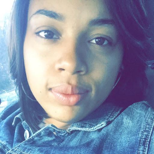 Ebony Pryor