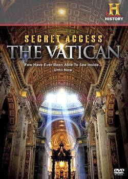 Acesso Secreto: O Vaticano