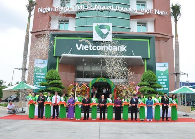 Vietcombank Chi nhánh Phú Quốc Thông báo tuyển dụng Nhân sự