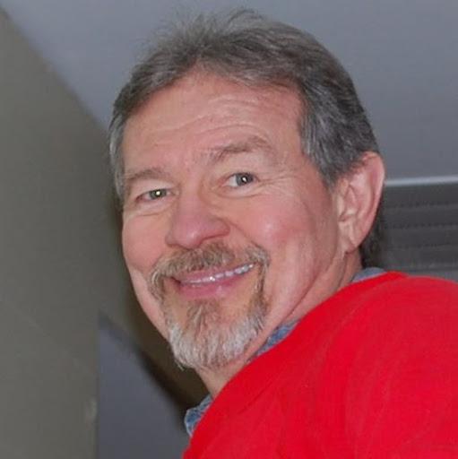 Steve Backus