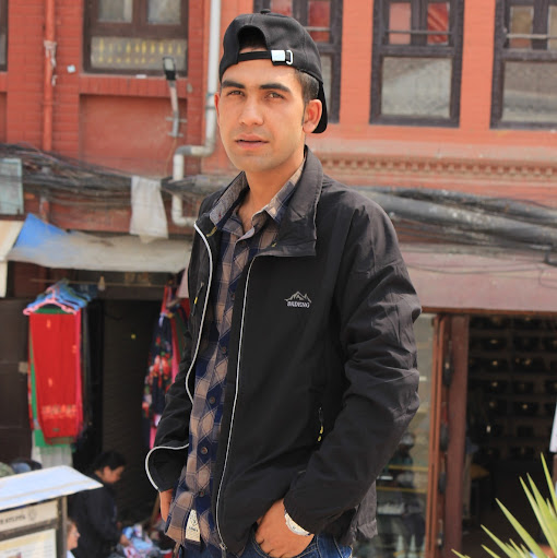 Profile picture of sagar acharya