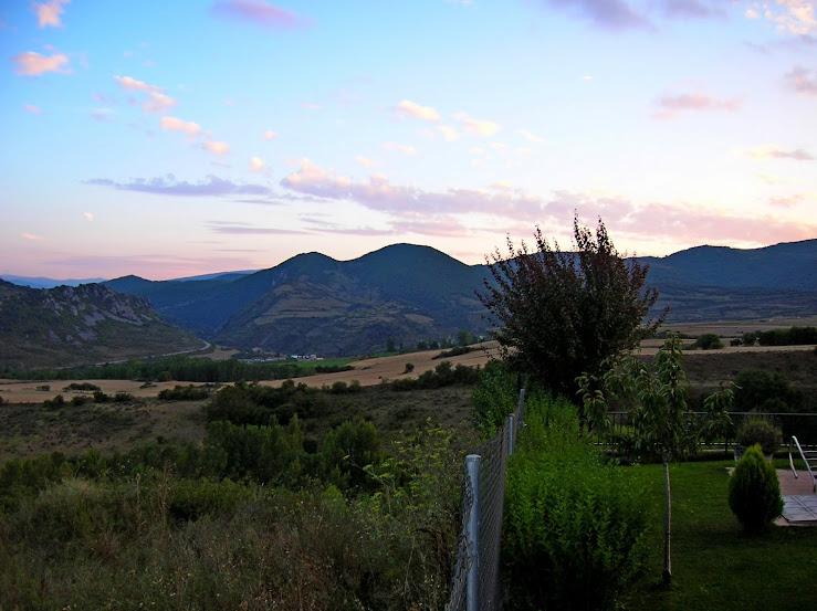 Un paseo por las nubes de Los Pirineos.. Los%2BPirineos%2B2014%2B011