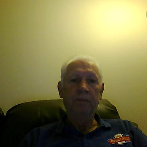 Brian Pollard