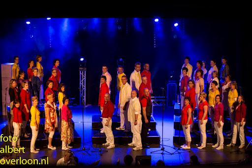 Zang & theatergroep Oker een Sneak Preview van de nieuwe theatershow 'Showbizz' 31-05-2014 (41).jpg