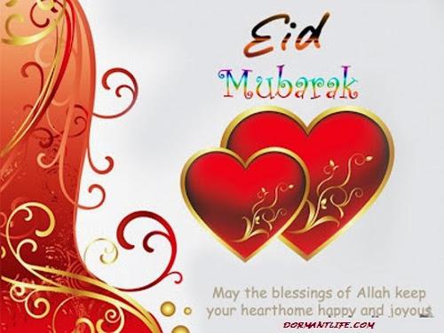 Eid Al Fitr  500x375 - Eid Ul Fitr 2014: Greeting, Cards And SMS