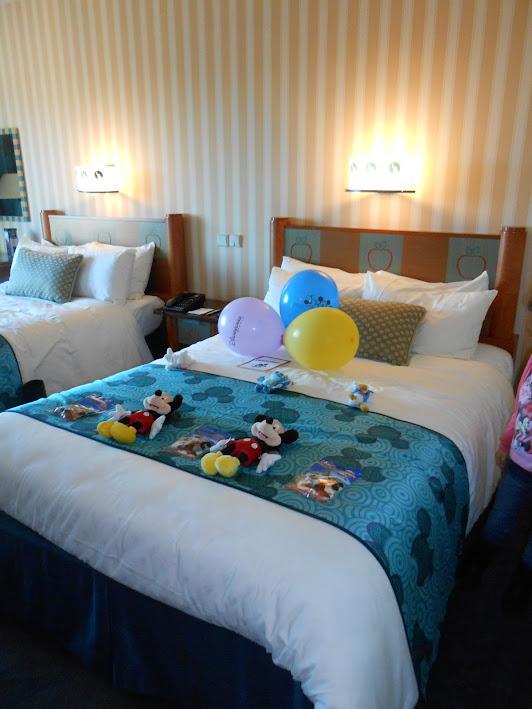 Disney's Hotel New York - Rénovation - Page 2 Disneyland2014_107