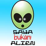 Saya Bukan Alien