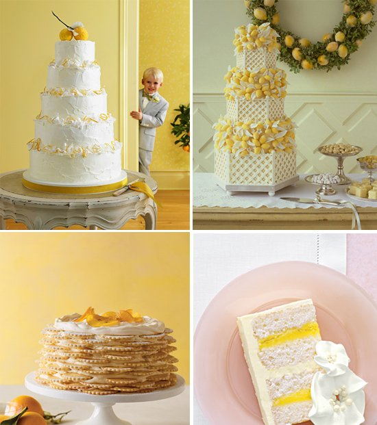 Let Them Eat Cake (At Your Wedding): March 2011