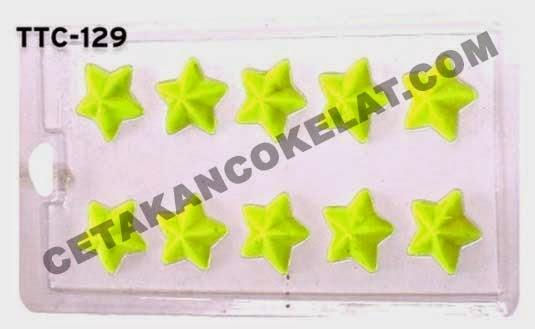 TTC129 Bintang