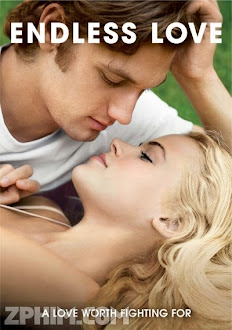 Tình Yêu Bất Tận - Endless Love (2014) Poster