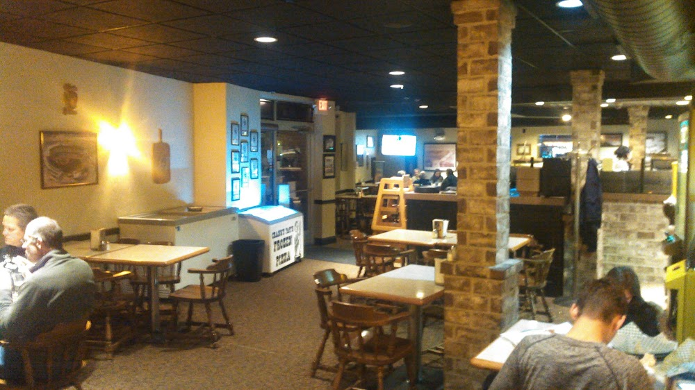 nicks pizza and pub case study Nick's pizza & pub we're a purpose & values driven restaurant located in crystal lake, elgin and chicago, il with an award winning product and culture wwwnickspizzapubcom/upcoming-events-3.