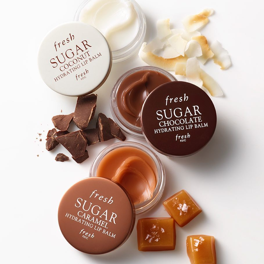 son dưỡng The Fresh Sugar Lip Hydrating Balm
