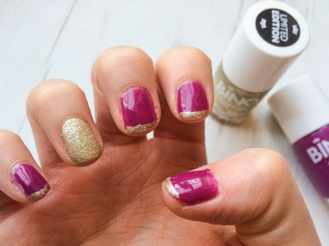 binky-london-nail-polish-gold-rush-made-in-chelsea-binky-felstead-gold-manicure-nail-art-purple-nails-gel-effect