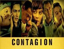 فيلم Contagion