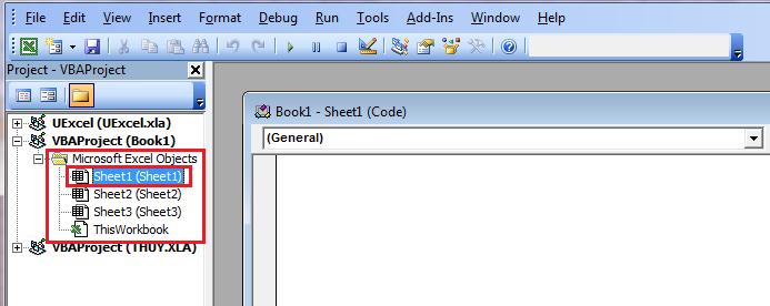 Cách phá mật khẩu trong Microsoft Excel đơn giản 1