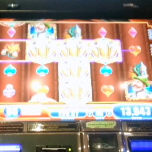 PMT Slots