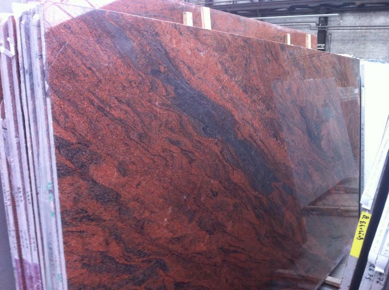 arbeitsplatte granit multicolor red abdeckung tischplatte naturstein platte neu ebay. Black Bedroom Furniture Sets. Home Design Ideas