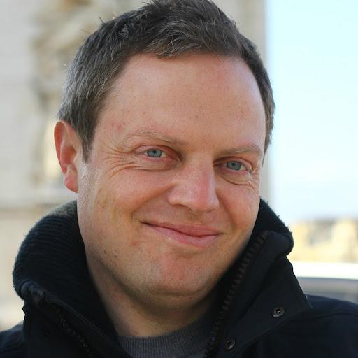 Mark Pritchard