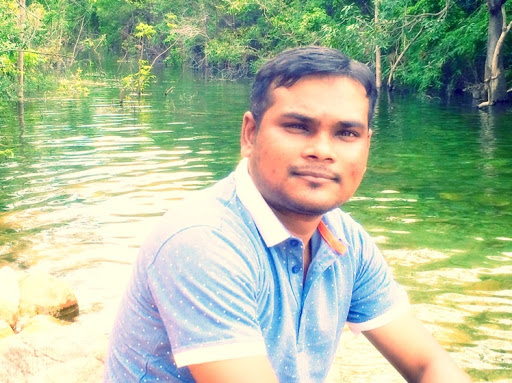 Vidya Sagar Pogiri