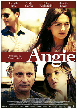 Assistir Angie - Dublado