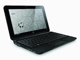 HP Mini 210-1010NR Notebook