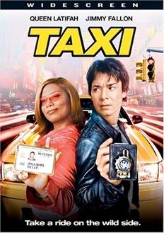Nữ Taxi