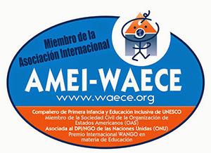 Miembro AMEI-WAECE