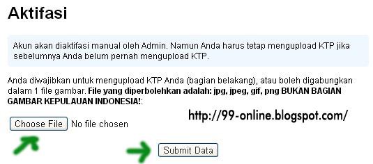 scanan KTP