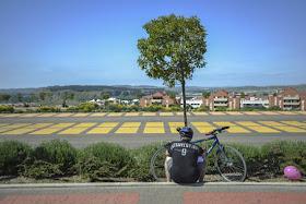 Rivas Vaciamadrid gana el Premio Europeo al Plan Urbano de Movilidad Sostenible 2013