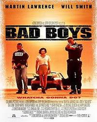 Bad Boys 1 & 2