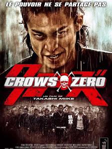 Bá Vương Học Đường 2 - Crows Zero 2 poster