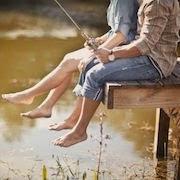 К чему снится рыбалка?