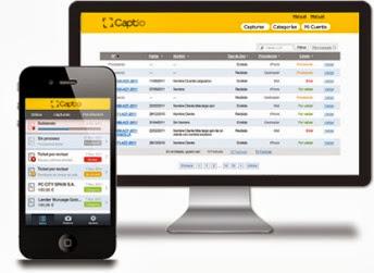 Automatice la gestión de gastos de viaje de empresa con Captio