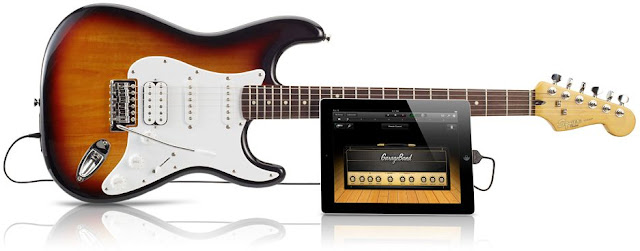 Squier by Fender USB Stratocaster Guitar