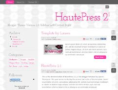 Haute Press