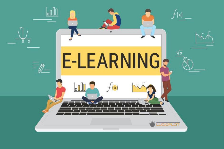 E-learning là gì? Tổng quan về giáo dục trực tuyến