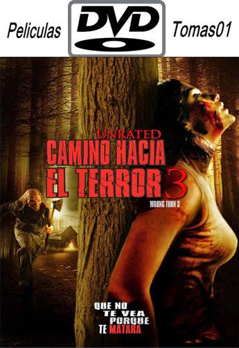 Camino Hacia el Terror 3 (2009) DVDRip