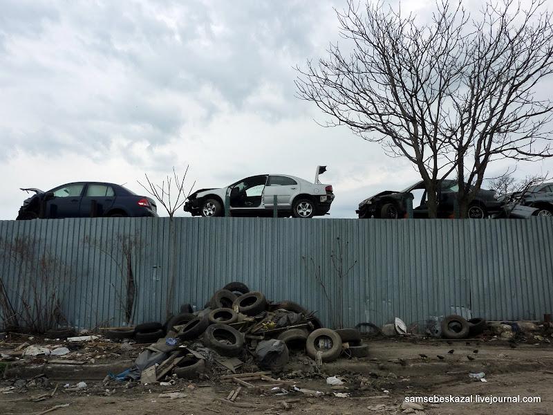Bilenkin Cars Classic — стильные российские автомобили