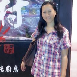 Lisa Tai