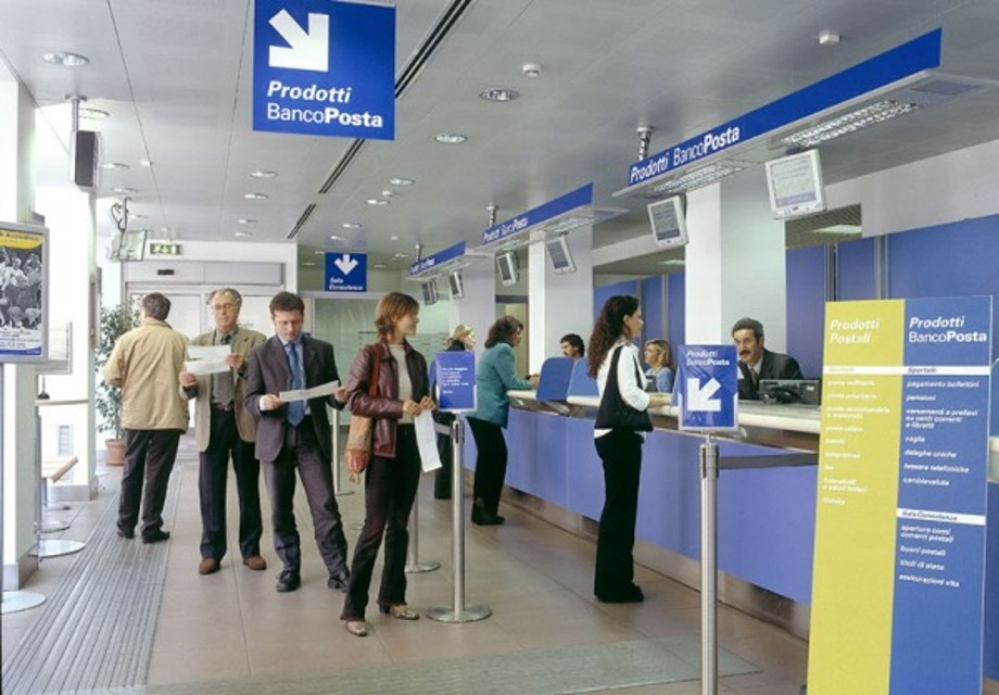 App Ufficio Postale: prenota il numero da casa e salta la fila