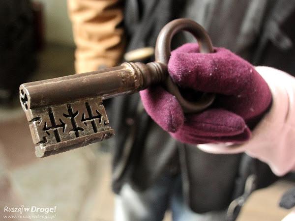 Katedra w Pelplinie - klucz do skarbu