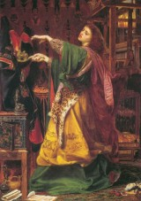 Goddess Morrigan Image