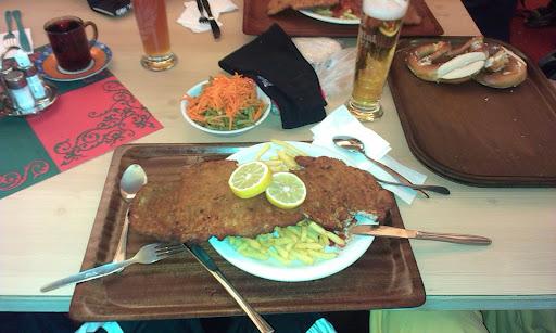 Rosi's Schnitzelhütte