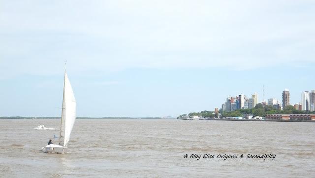 Verano en Rosario, Río Paraná, Argentina, Elisa N, Blog de Viajes, Lifestyle, Travel