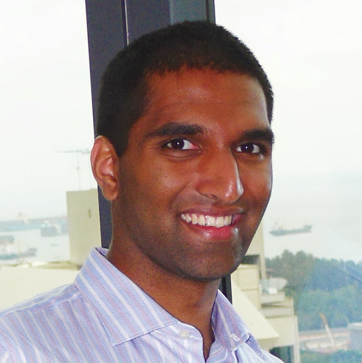 Vikram Venu