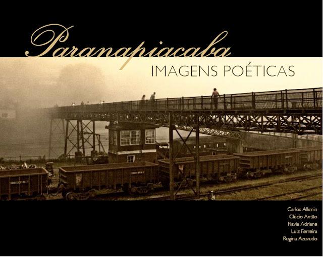 Paranapiacaba, Imagens Poéticas